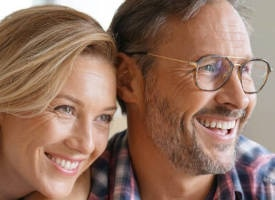 Dating at 50: What to expect