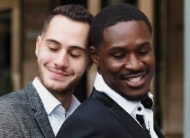 How to Meet Gay Men?